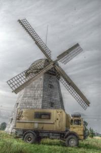 Um die Ostsee 2010