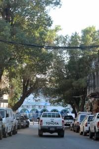 Djibouti Innenstadt